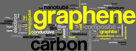 The Nano-Carbon enhanced materials consortium works on Graphene, Carbon Nano-tubes and Supercopper